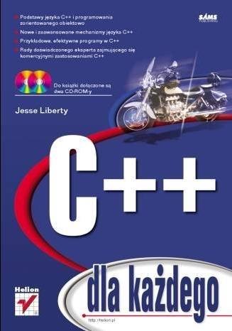 Jesse Liberty - C++ dla każdego