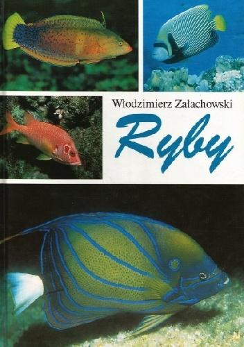 Włodzimierz Załachowski - Ryby