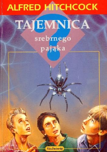Alfred Hitchcock - Tajemnica srebrnego pająka