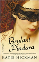 Katie Hickman - Brylant Pindara