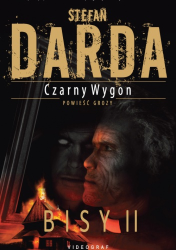 Stefan Darda - Czarny Wygon: Bisy II