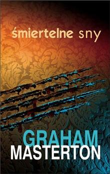 Graham Masterton - Śmiertelne sny