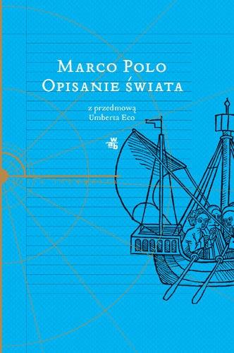 Marco Polo - Opisanie świata