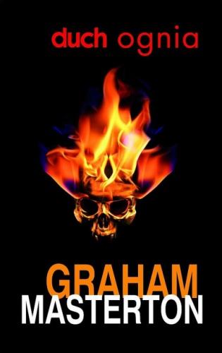 Graham Masterton - Duch Ognia
