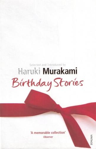Haruki Murakami - Birthday Stories
