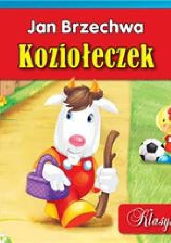 Jan Brzechwa - Koziołeczek. Klasyka polska