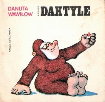Danuta Wawiłow - Daktyle