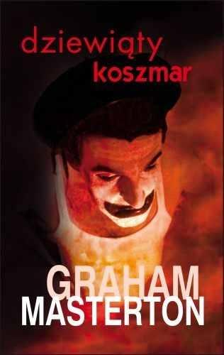 Graham Masterton - Dziewiąty koszmar