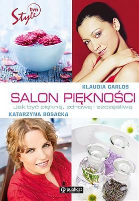 Klaudia Carlos - Salon piękności