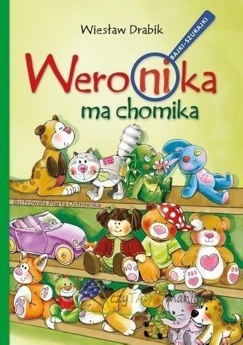Wiesław Drabik - Weronika ma chomika