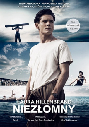 Laura Hillenbrand - Niezłomny