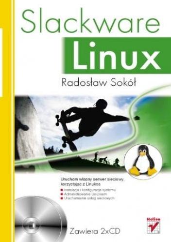 Radosław Sokół - Slackware Linux