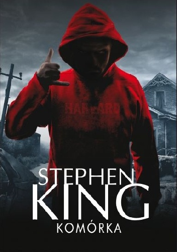 Stephen King - Komórka