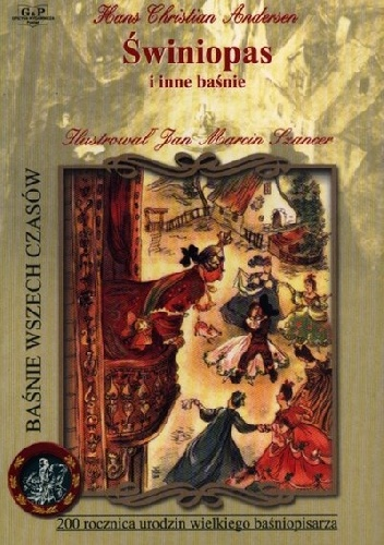 Hans Christian Andersen - Świniopas