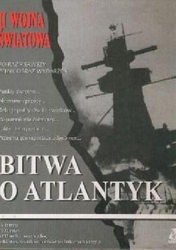Door Barrie Pitt - Bitwa o Atlantyk