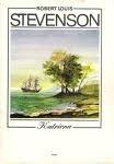 Robert Louis Stevenson - Katriona