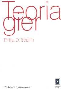 Philip D. Straffin - Teoria gier