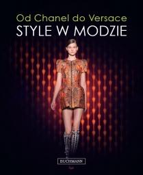 Marnie Fogg - Od Chanel do Versace. Style w modzie.