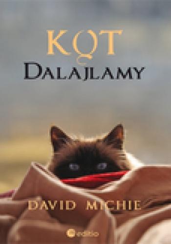 David Michie - Kot Dalajlamy