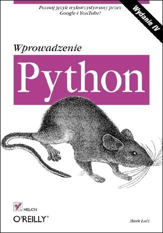 Mark Lutz - Python : wprowadzenie