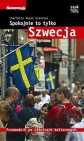 Charlotte Rosen Svensson - Spokojnie to tylko... Szwecja