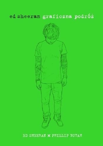 Phillip Butah - Graficzna Podróż