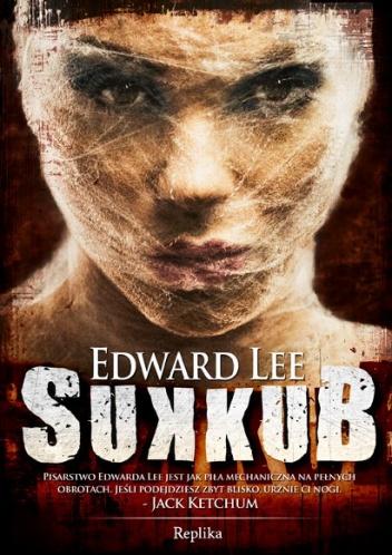 Edward Lee - Sukkub