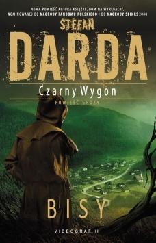 Stefan Darda - Czarny Wygon: Bisy