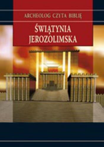 Mariusz Rosik - Świątynia Jerozolimska