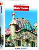 praca zbiorowa - Miasta Marzeń. Barcelona