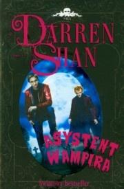 Darren Shan - Asystent Wampira