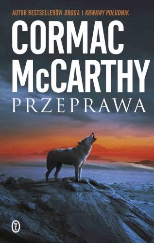 Cormac McCarthy - Przeprawa