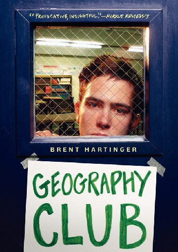 Brent Hartinger - Geography Club