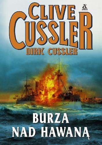 Clive Cussler - Burza nad Hawaną