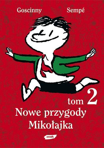 Jean-Jacques Sempé - Nowe przygody Mikołajka. Tom 2