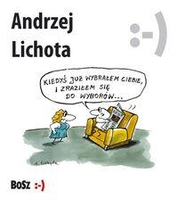Andrzej Lichota - Rysunki przyczynowo-skutkowe