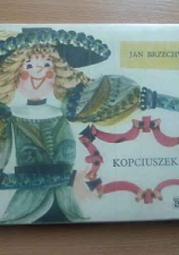 Jan Brzechwa - Kopciuszek