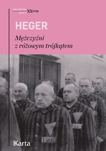 Josef Kohout - Mężczyźni z różowym trójkątem