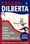 Scott Adams - Zasada Dilberta