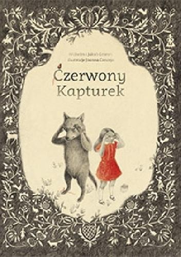 Jacob Grimm - Czerwony kapturek