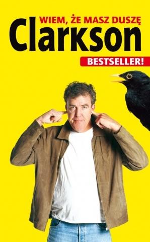Jeremy Clarkson - Wiem, że masz duszę