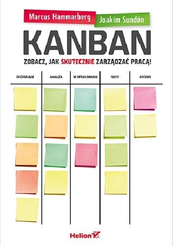 Marcus Hammarberg - Kanban