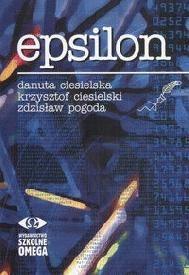 Krzysztof Ciesielski - Epsilon