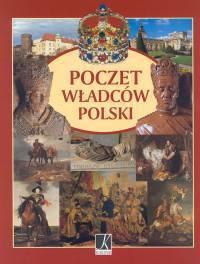 praca zbiorowa - Poczet Władców Polski.