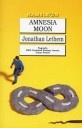 Jonathan Lethem - Amnesia Moon