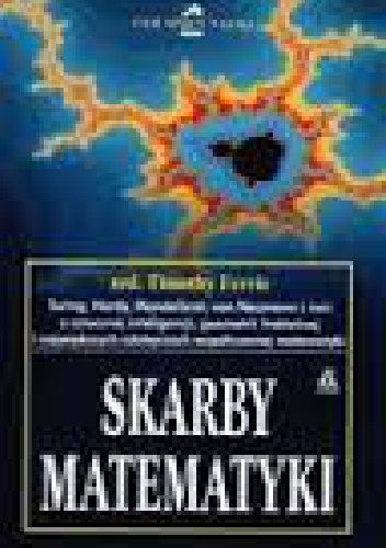 Timothy Ferris - Skarby Matematyki red. Timothy Ferris
