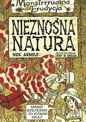 Nick Arnold - Nieznośna natura