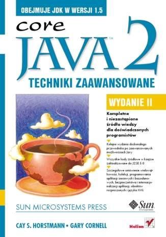 Cay Horstmann - Java 2 Techniki zaawansowane Wydanie II