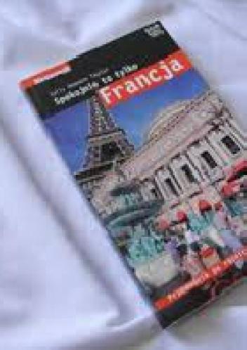 Sally AdamsonTaylor - Spokojnie to tylko Francja