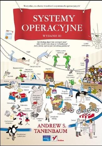Andrew S. Tanenbaum - Systemy operacyjne. Wydanie III